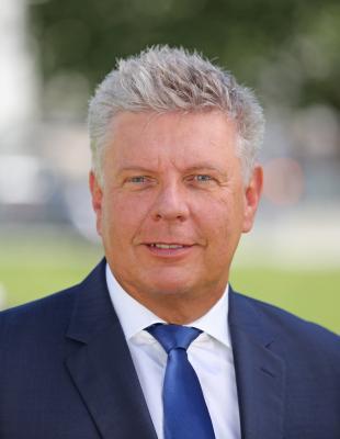 OB von München: Dieter Reiter