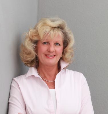 Margit Waterloo-Köhler ist Projektleitung von Willkommen-in-München.de